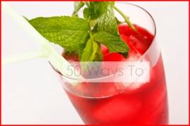 Deliscious Red Tea!