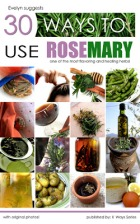 how to use herbs and rosemary