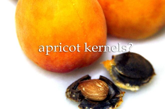 apricot-kernels