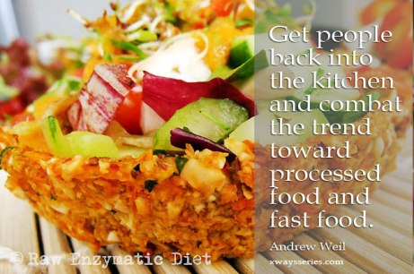 guotes about food