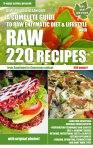 raw food recipes book